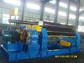 calidad superior de maquinaria cnc rodante de la costura de soldadura de la máquina