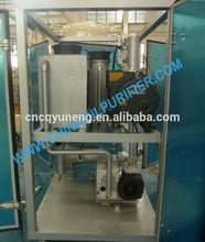 ZJ Vacuum pumping unit for transformer station / Dry Transformer by Vacuum / Oil Filling