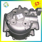 Compressor out Shell BD-88SD-17 High- pressure Aluminum Alloy ADC12 Die Cast for Auto Parts