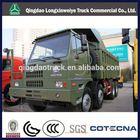 China Mitsubishi New Dump Truck Made In China