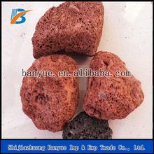 environmental protection vesuvianite lava