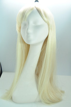Tangle free ,nice stylist European fashion cosplay wig