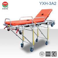 Aluminum Loading Ambulance Cot YXH-3A2
