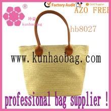 wicker beach bags