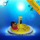 Electric name of mini amusement park ride game machine