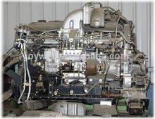 USED DIESEL ENGINE - NISSAN MD92 330HP