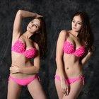 new full sexy photos girls bikini 2014 hot sale