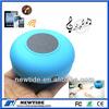 2014 low cost waterproof wireless/bluetooth speaker sardine