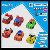 Super cartoon car toysfor kids plastic friction power toys cars