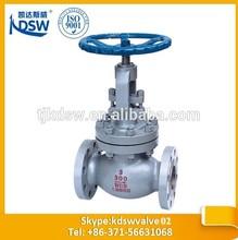 standard handwheel rising stem gate valve