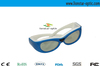 bluetooth 3d glasses, recharge with DLP link export to worldwide