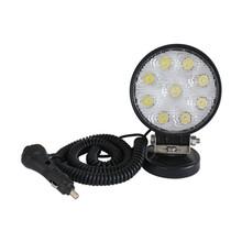 LED magnetic base work light / led work lamp