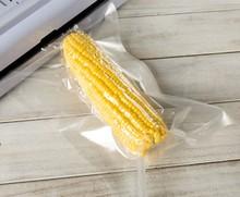 KOLYSEN transparent vacuum sealed bag for snack food