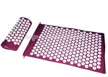 Acupressure Set, Mat and Pillow Neck/Back Massage