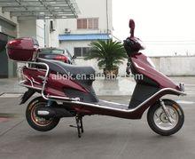 2 wheel stand up comfortable racing motorcycle