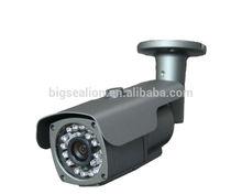 1200tvl Cctv High Focus 20meter IR Distance IP68 Underwater Camera
