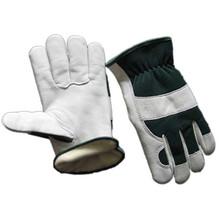 Good Quality Short Leather Driving Gloves, men leather driving gloves Durable Pig/Goat skin leather driver Gloves