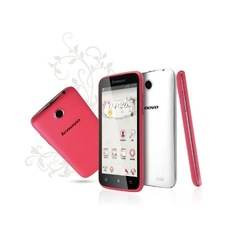 Front and Back Camera 1.3 GHz Dual-Core 4.5Inch IPS Lenovo A516 4.2 Android Phone