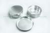 aluminum round tin box for tea