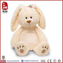 stuffed bunny toy wholesale Easter bunny plush rabbit