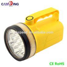 LED Portable Emergency Light