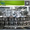 Hassas teknoloji soda dolum makinası/cola üretim hattı