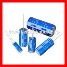 columnar 2.5V 3.3F 10F 20F 30F 150F Super capacitor with Low ESR,high power