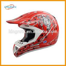 Hot-selling high quality wholesale dirt bike motorcycle helmet