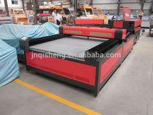 80w 100w 130w laser machine for acrylic word cutting