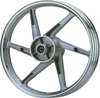 A356aluminum 17inch aftermarket motorcycle wheels