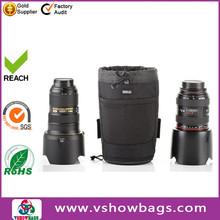 maera lens case shooting protective eyewear removable lens bag with zipper
