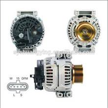 24v-100a alta qualidade 0124655007 0986047820 para 24v alternador bosch