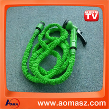 2014 Newest Expandable Garden Hose Expands up to 3 times length