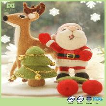 wool felt !christmas decoration sale 2014 christmas decoration wholesale christmas decorations