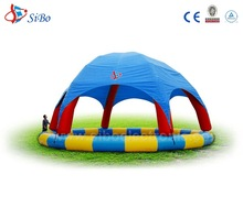 GM water park inflatable adult swimming pool