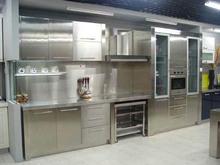 stainless steel kitchen corner shelf
