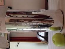 Aluminum mirror foil alloy 1100 for the celling light shells