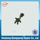 zhejiang factory luggage zipper pull for handbag