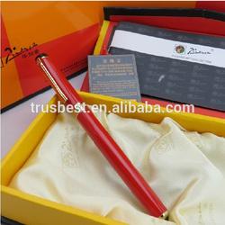 Picasso Century Pioneer , Brilliant Red ballpoint pens ,Picasson 908