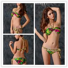 sexy hot women XXL monokini swim suit