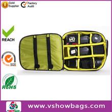 consumer electronics canvas dslr camera bag girls camouflage neoprene camera bag