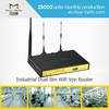 Manufactuer Load Balance Router Dual Module Router 4g Router F3C30