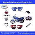 Keeway piezas de la motocicleta( velocidad 150)