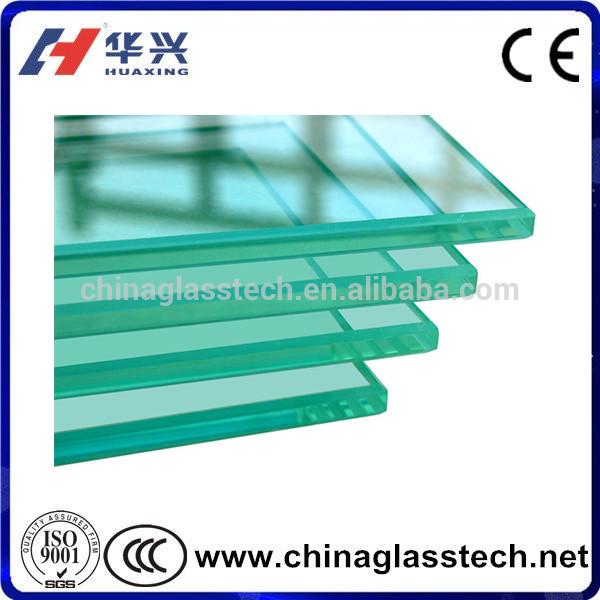 Glass Swimming Swimming Pool Glass Panel
