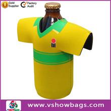 various neoprene can cooler with landyards insulated neoprene goblet wine bottle bag beer stubby holders