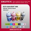 Bulk Ink,Virtually eco-solvent printing ink for Mimaki JV5-130S printer