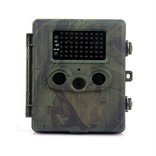 12MP 940NM 2.5 inch LCD Hunting Camera HT002LIM With 2G/3G MMS GPRS Network