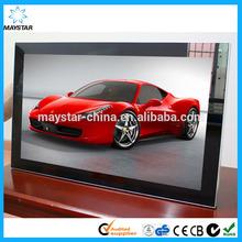 Wholesale OEM factory price cheap lcd digital media display