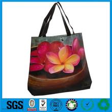 Guangzhou extra large canvas tote bag,shopping bag dog