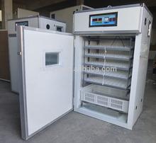 Cheap Price Small Farm Equipment Egg Incubator For Chicken Eggs